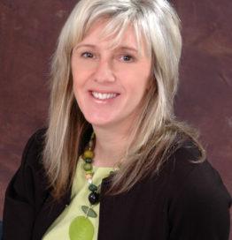 Amanda Archibald, RD