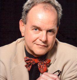 David Shields, PhD