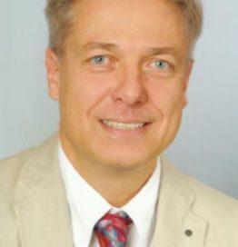 Dietmar Krautwurst, PhD