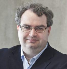 John P. McGann, PhD